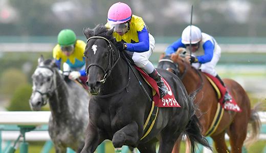【勝負の分かれ目 CBC賞】斎藤騎手が積極的な競馬でラブカンプーを復活させ、人馬ともに重賞初制覇