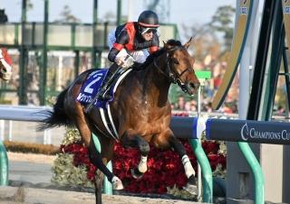 【馬コミュ】 第20回チャンピオンズカップ G1 レースの見どころ