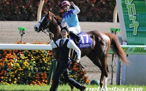 【馬コミュ】 阪神JFや香港遠征馬など 有力馬仕上がり情報