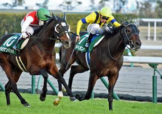 【馬コミュ】 第55回中日新聞杯 G3 レースの見どころ